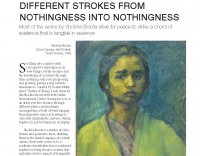 art journal on shobha broota